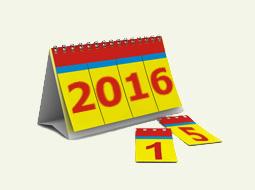 Urząd skarbowy właściwy w sprawie VAT - od 1 stycznia 2016 r.