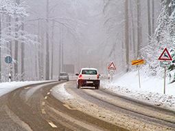 Przygotowanie firmowego samochodu do sezonu zimowego