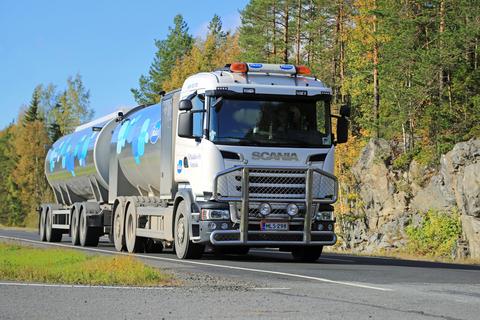 Harmonogramy czasu pracy kierowców samochodów dostawczych o szczególnym przeznaczeniu