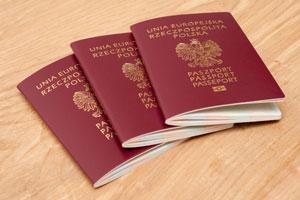 Wydanie paszportu nie zawsze mo�liwe