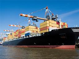 0% VAT dla dostaw związanych z transportem morskim