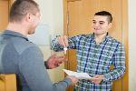 Umowy Cywilnoprawne - Umowa najmu i umowa dzierżawy - Użyczenie czy najem mieszkania? - umowa najmu, umowa użyczenia