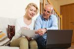 Emerytury i Renty - Emerytury - Uprawnieni do emerytury mieszanej - emerytura mieszana, prawo do emerytury