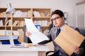 Termin wypowiedzenia umowy opracę wrazie likwidacji pracodawcy - Inne zagadnienia - Prawo pracy - Portal Podatkowo-Księgowy - GOFIN.pl