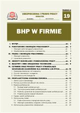 BHP w firmie