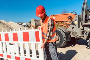 Przedłużenie terminu realizacji robót oczas wstrzymania prac