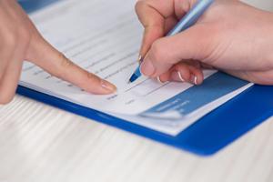 Odpowiedzialność za sprawozdanie finansowe ijego podpisanie