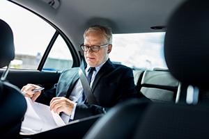 Brak obowiązku prowadzenia ewidencji przebiegu arozliczenie kosztów używania samochodu osobowego - interpretacja organu podatkowego