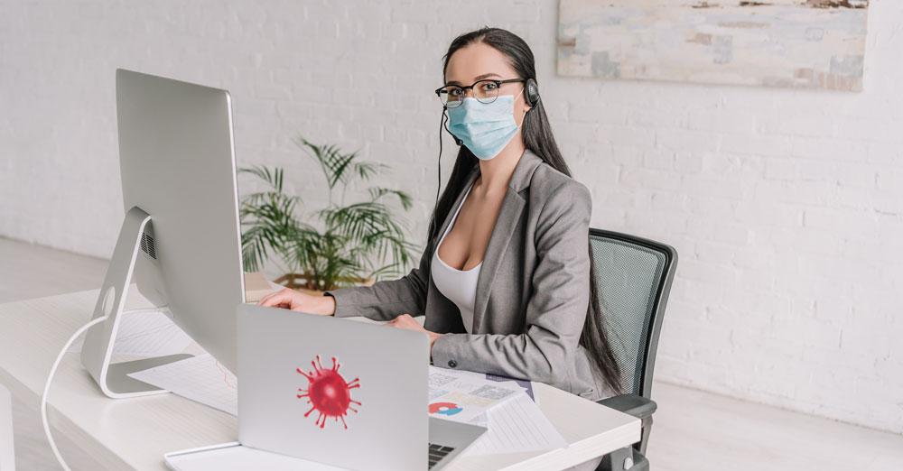 Rozwiązania wzakresie czasu pracy związane zestanem epidemii