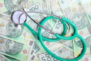 Pokrycie straty SP ZOZ przez podmiot tworzący po wyroku TK inowelizacji przepisów ustawy odziałalności leczniczej