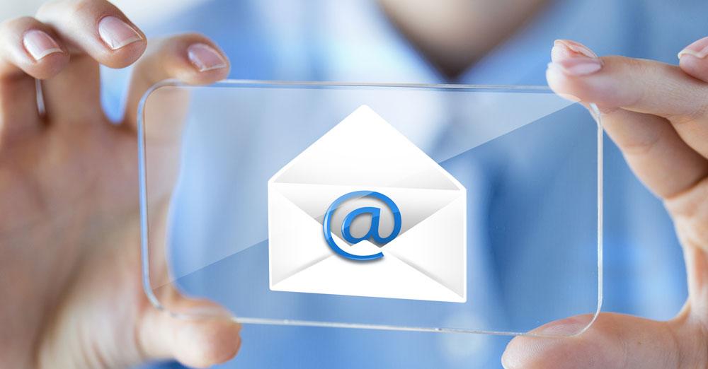 Wypowiedzenie umowy spółki e-mailem