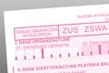 Czas na przekazanie zgłoszenia ZUSZSWA - Składki ZUS - Składki, zasiłki, emerytury - Portal Podatkowo-Księgowy – GOFIN.pl