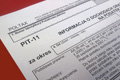 Zasady sporządzania przez płatników informacji PIT-11 - Podatek dochodowy - Podatki - Portal Podatkowo-Księgowy - GOFIN.pl