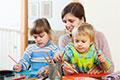 Status osoby samotnie wychowującej dzieci aprawo do preferencyjnego rozliczenia - PIT 2016 - Wspólne opodatkowanie - Rozliczenie PIT 2016 - GOFIN.pl