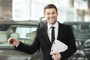 Ustalanie dochodu zezbycia samochodu rozliczanego
