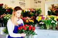 Aby otworzyć kwiaciarnię, nie trzeba występować ozezwolenie - Zakładanie firmy - Firma - Portal Podatkowo-Księgowy - GOFIN.pl