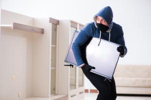 Kradzież sprzętu ujętego wewidencji środków trwałych jednostki oświatowej