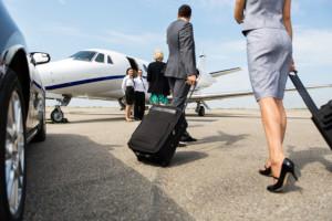 Rozliczenie kosztów podróży przedsiębiorcy