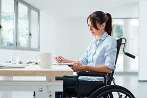Wskaźnik zatrudnienia osób niepełnosprawnych