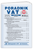 Poradnik VAT - GOFIN