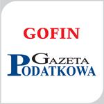Aplikacja GOFIN Gazeta Podatkowa