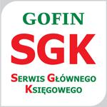 Aplikacja GOFIN SGK