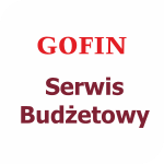 GOFIN Serwis Budżetowy